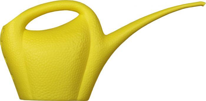 Kastelukannu 2 l keltainen