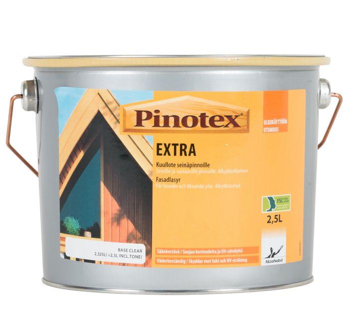 Kuullote Pinotex Extra