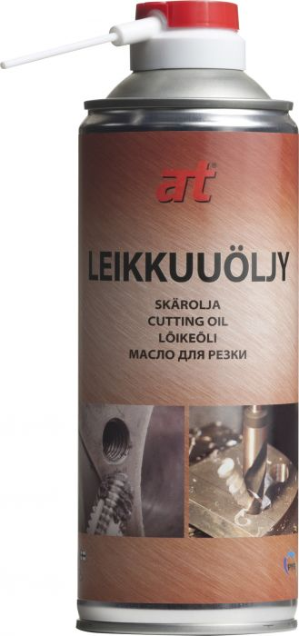 Leikkuuöljy AT (2300) 400 ml