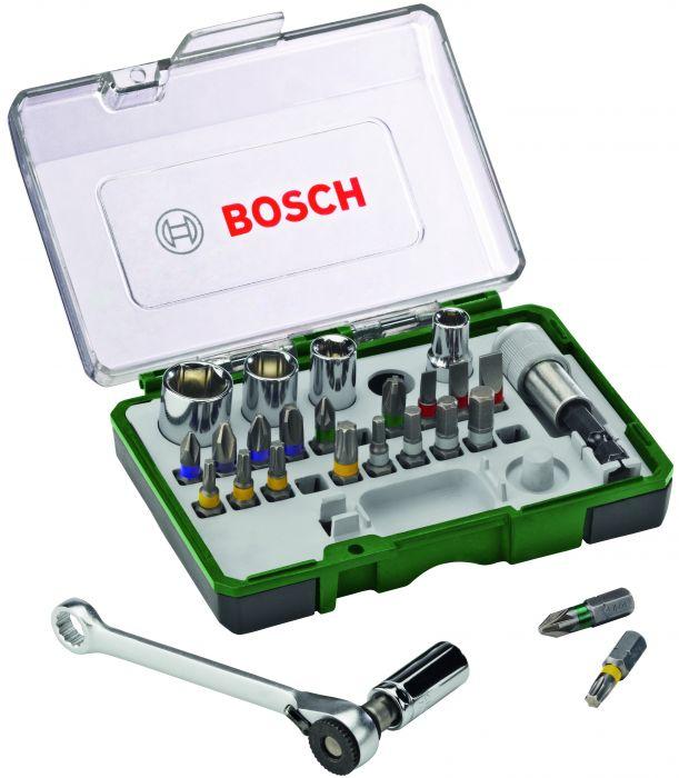 Räikkäsarja Bosch 27-Osainen