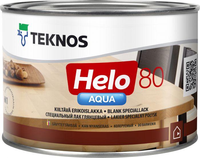 Lakka Teknos Helo Aqua 80
