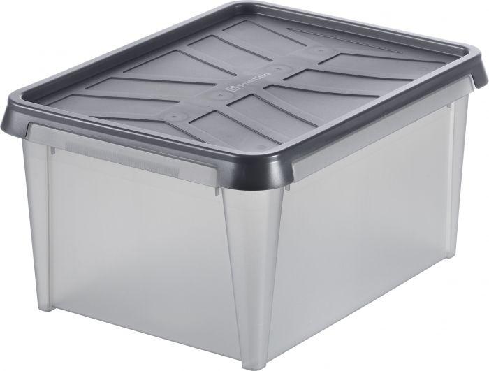 Säilytyslaatikko SmartStore Dry 31, 50 x 40 x 26 cm
