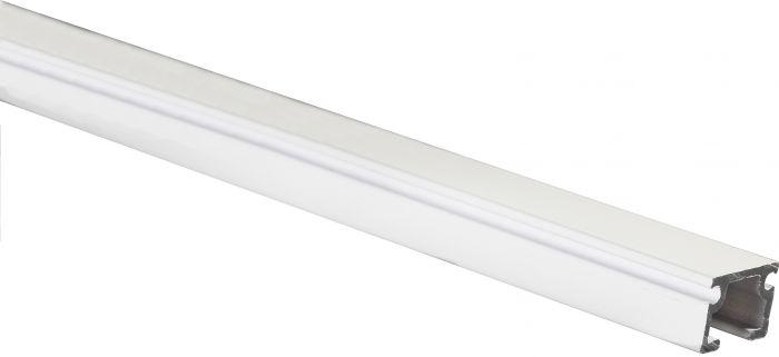 U-verhokisko Kirsch Valkoinen 100cm