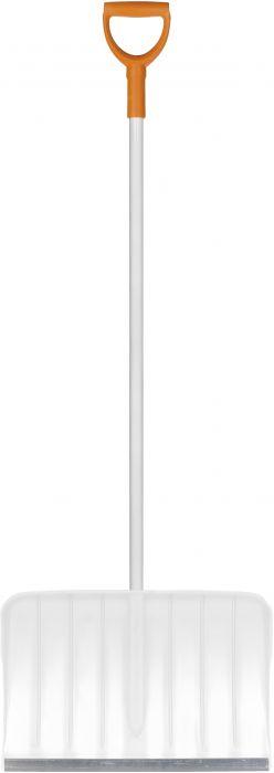 Lumentyönnin Fiskars SnowXpert 52 cm valkoinen