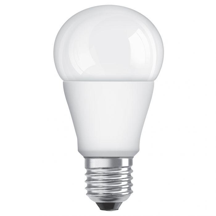 LED-valaistuksen energiankulutus yli 40 % pienemmäksi