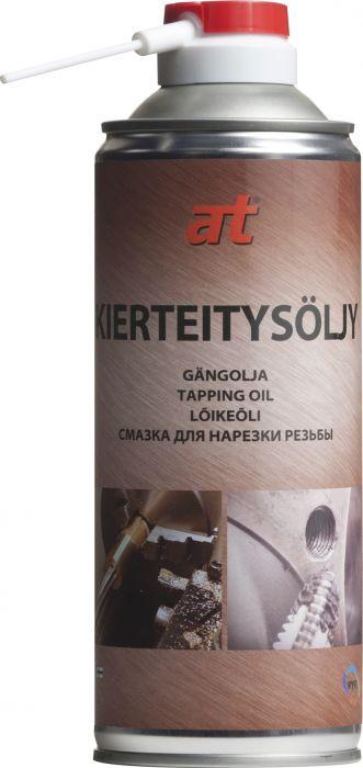 Kierteitysöljy AT (2301) 400 ml