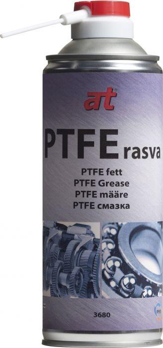 Voiteluaine AT PTFE-rasva (3680) 400 ml