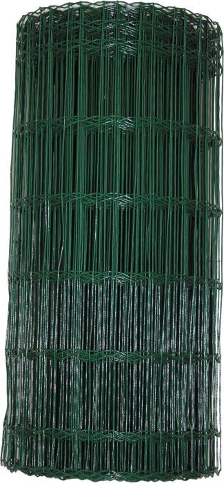 Verkkoaita vihreä 1,1 x 25 m