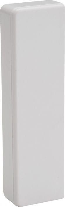 Johtokanavan Pääty Schneider Ultra 2 kpl 16 X 16 mm