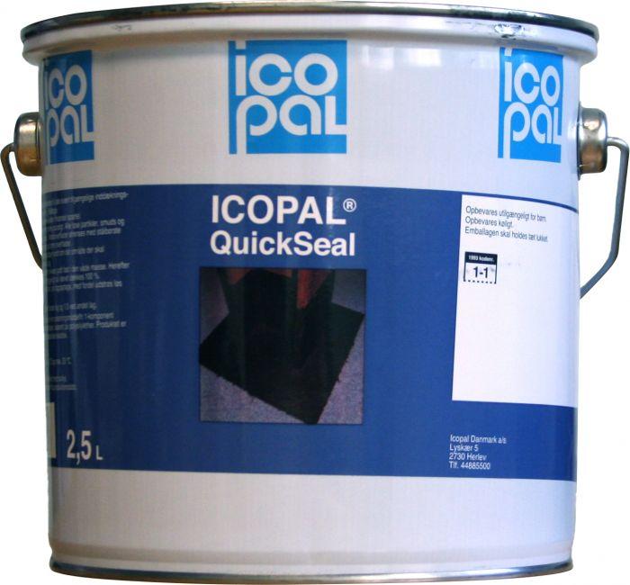 Tiivistysmassa Icopal Quickseal