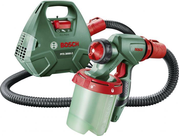 Maaliruisku Bosch PFS 3000-2