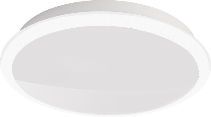 Plafondi Philips Denim Valkoinen LED 3 W LED