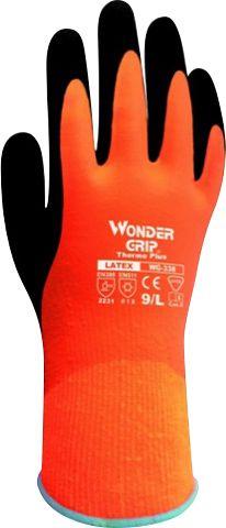 Talvityökäsine Wonder Grip 338 Thermo Plus
