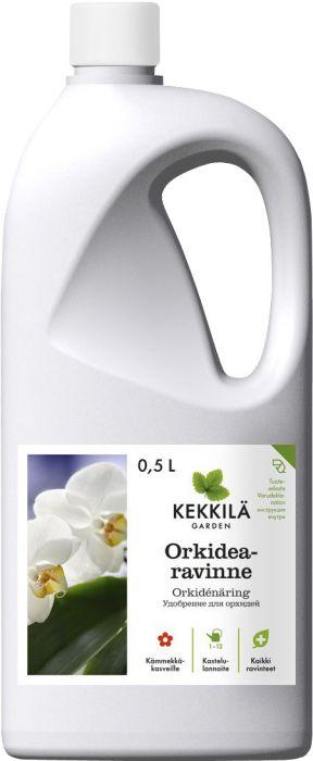 Orkidearavinne Kekkilä 500 ml