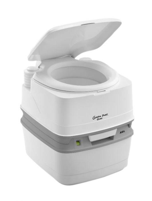 Kemiallinen WC Campa Potti Qube XGL 21 l