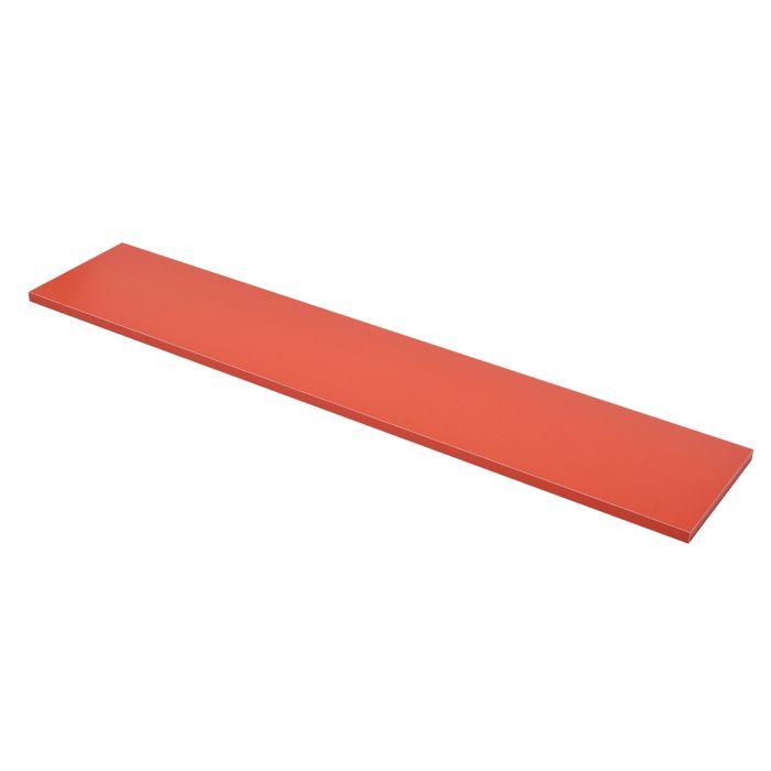 Seinähylly 4XS XS2 118 cm Punainen