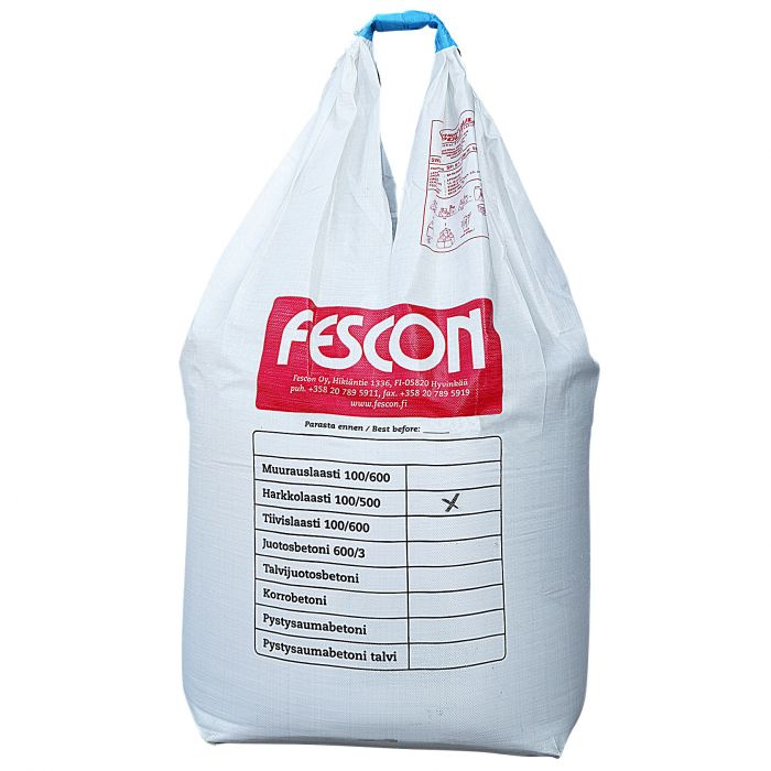 Harkkolaasti Fescon M 100/500 500 kg