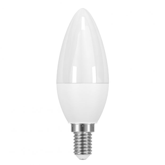 LED-lamppu Voltulux 5 W E14