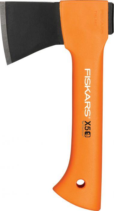 Retkikirves Fiskars X5 XXS