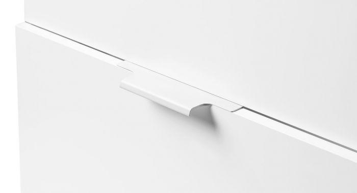 Vedin Svedbergs nro 1 Valkoinen 200 mm