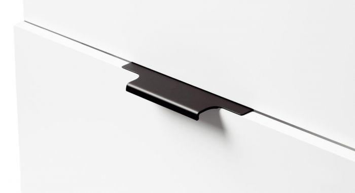 Vedin Svedbergs nro 1 Musta 600 mm