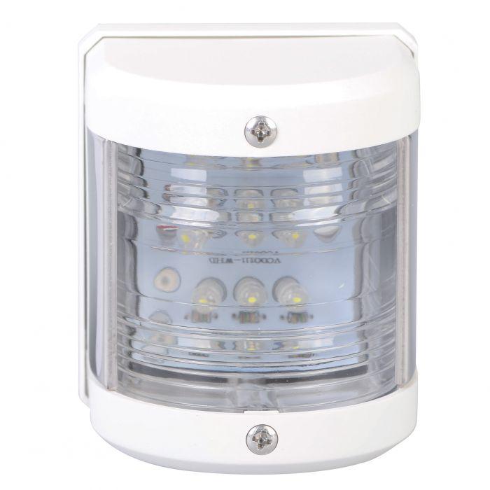 Kulkuvalo LED Stern 135° Valkoinen