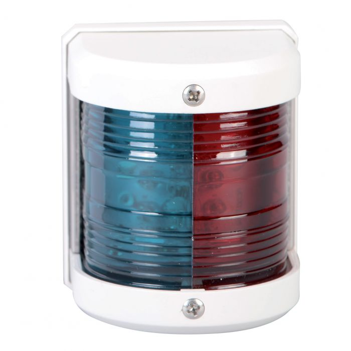 Kulkuvalo LED Combi Valkoinen