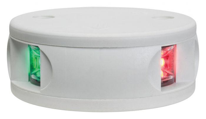 Kulkuvalo LED AS 34 Bicolor