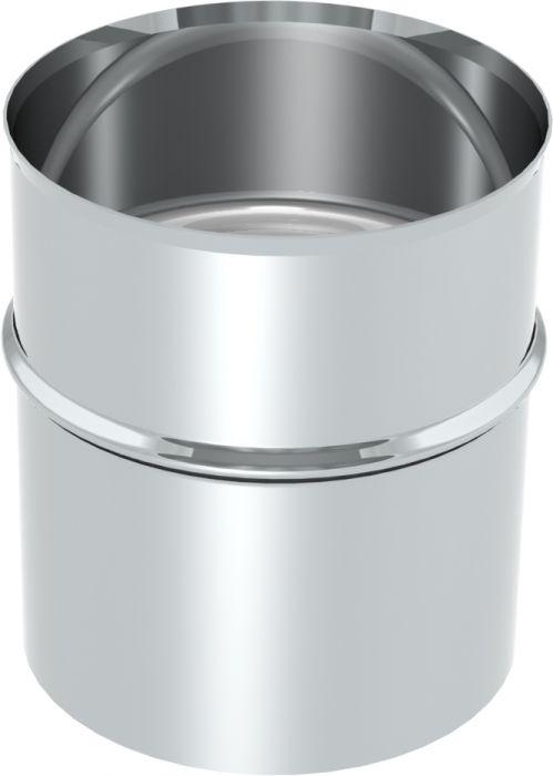 Muurausliitin Helo 115 mm