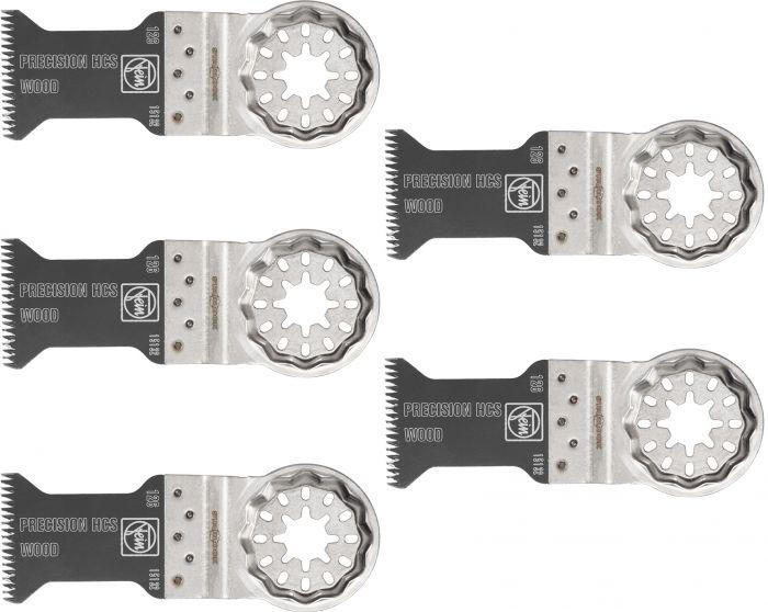 Sahanterä Fein Precision E-Cut 35 mm SL