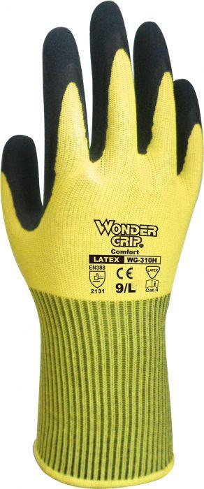 Työkäsine Wonder Grip Comfort WG-310H