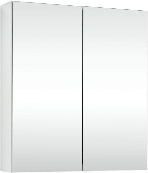 Peilikaappi Svedbergs Line 55 Valkoinen