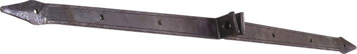 Munalukon säppi pitkä Saarenmaa Sepad 500 mm