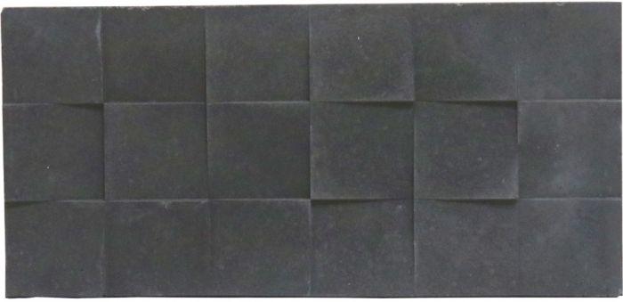 Verhoilukivi Stone Design Square Antrasiitti