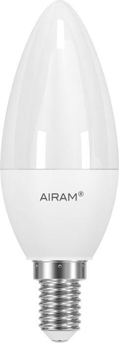 Kynttilälamppu Airam LED 5,5 W 4000 K
