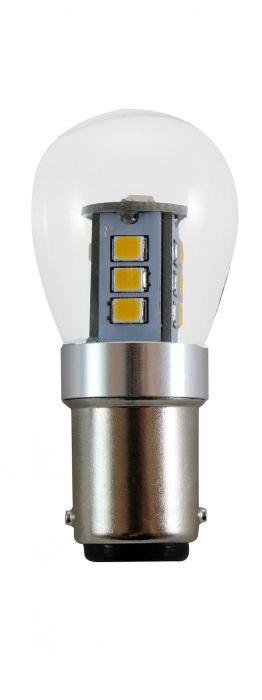 LED-polttimo Arctic Marine Eco-friendly BA15D