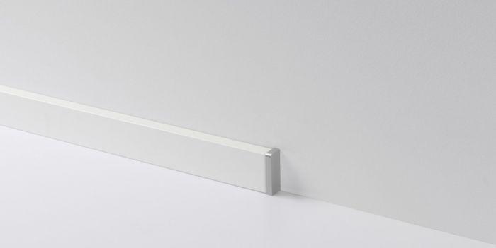 Päätykappale Parador Type2 SL 3/6/18 alumiini