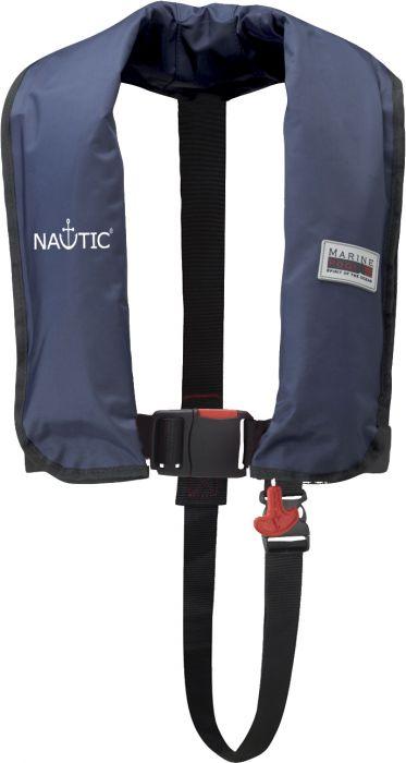 Paukkuliivi Nautic Sininen 150N
