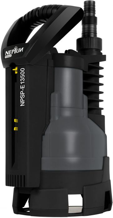 Likavesipumppu Neptun NSP-E 13500