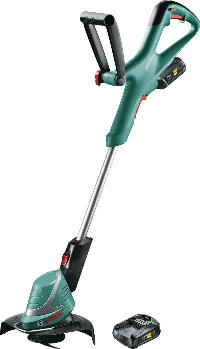 Akkutrimmeri Bosch Universal Grass Cut 18-260