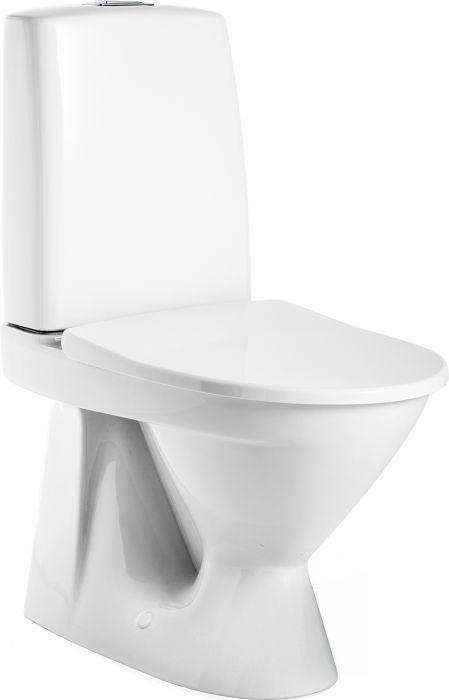WC-istuin IDO Seven D 10