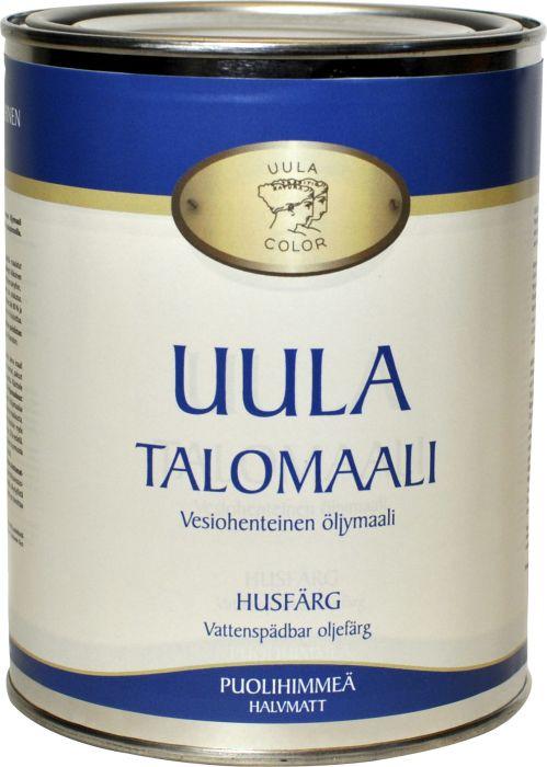 Talomaali Uula