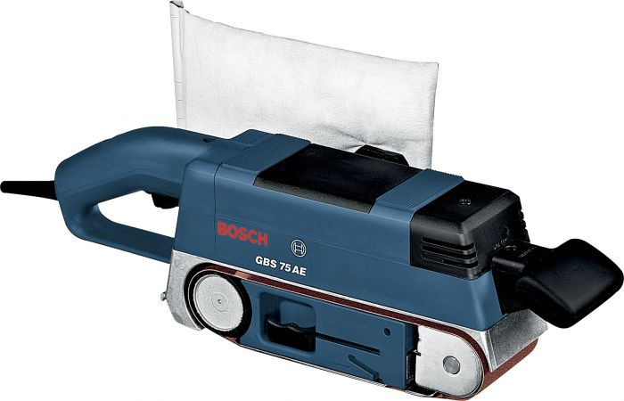 Nauhahiomakone Bosch GBS 75 AE Professional