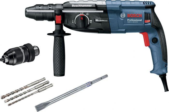Poravasara Bosch GBH 2-28 DFV Professional