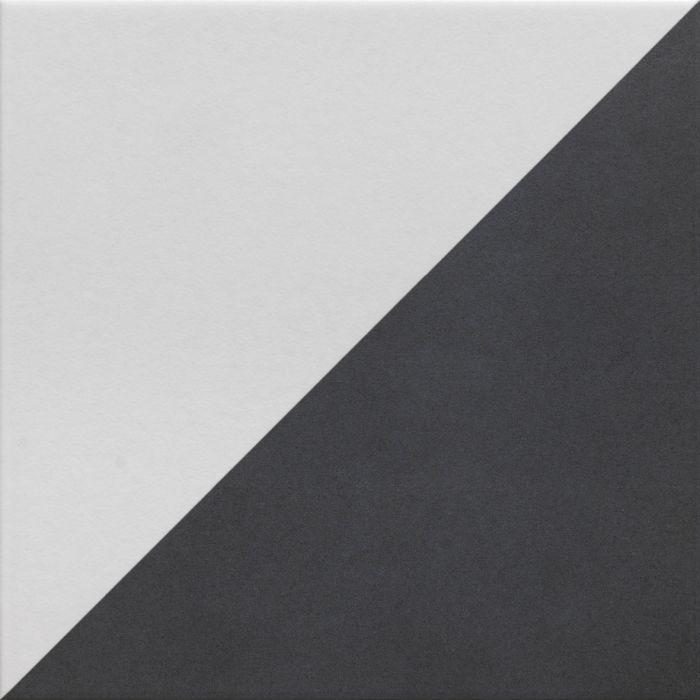 Lattialaatta Retro 20 x 20 cm Triangle