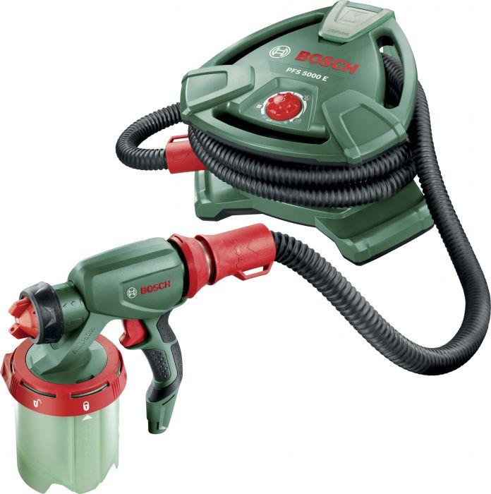 Maaliruisku Bosch PFS 5000 E