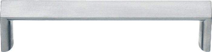 Kalustevedin Beslagsboden Modern B617 96 mm Mattaharjattu Kromi