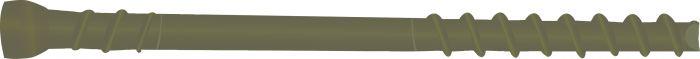 Terassiruuvi Camo 60 x 4,2 mm Protech C4