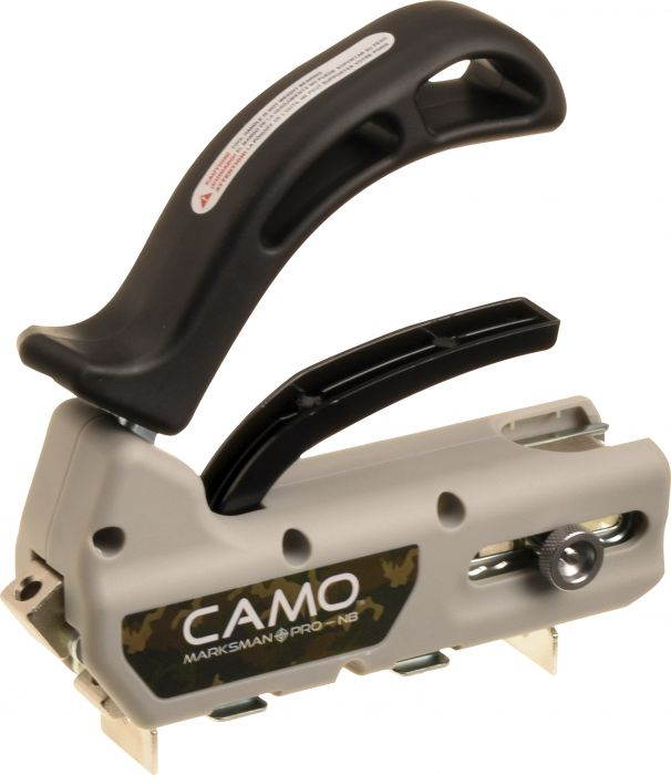 Ruuvausohjain Camo Marksman PRO-NB 85-127 mm