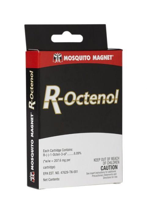 Tehosteaine R-Octenol Mosquito Magnet hyttysansaan 3 kpl